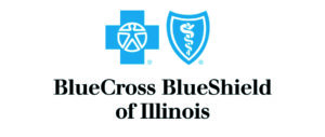 BlueCross BlueShield of Illinois Logo
